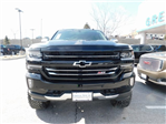 2018 Silverado 1500 Crew Cab 4x4, Pickup #C21032 - photo 5