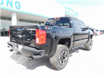 2018 Silverado 1500 Crew Cab 4x4, Pickup #C21032 - photo 2