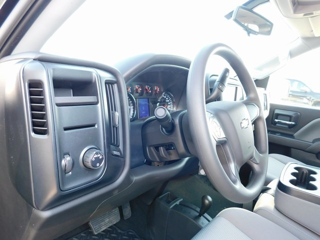 2018 Silverado 1500 Crew Cab 4x4,  Pickup #C21039 - photo 14
