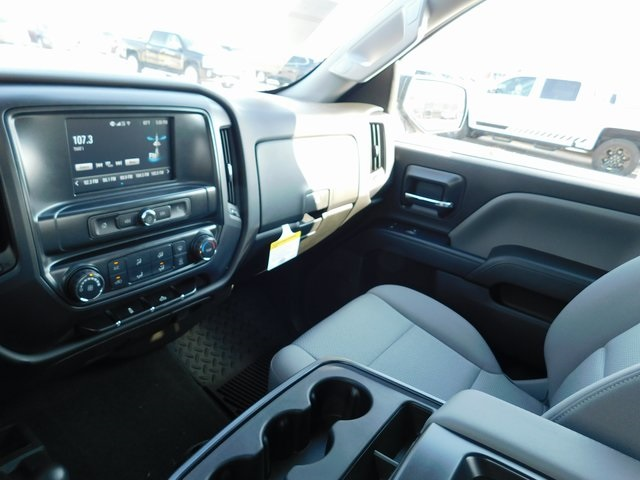 2018 Silverado 1500 Crew Cab 4x4,  Pickup #C21039 - photo 33