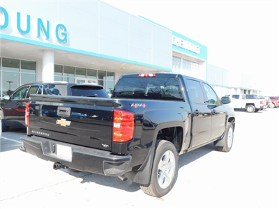 2018 Silverado 1500 Crew Cab 4x4,  Pickup #C21039 - photo 2