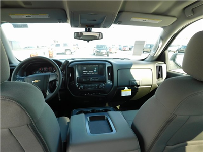 2018 Silverado 1500 Crew Cab 4x4,  Pickup #C21039 - photo 25