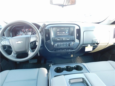 2018 Silverado 1500 Crew Cab 4x4,  Pickup #C21039 - photo 26