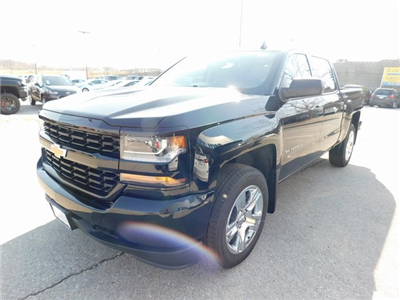 2018 Silverado 1500 Crew Cab 4x4,  Pickup #C21039 - photo 5
