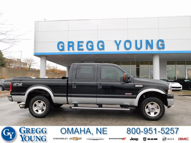 2005 F-350 Crew Cab 4x4,  Pickup #C21059B - photo 1