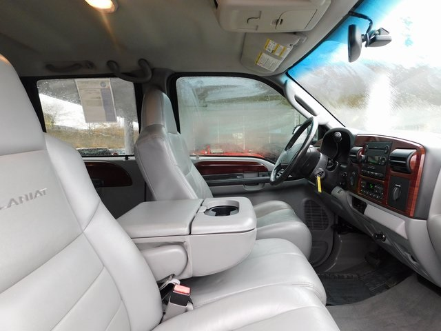2005 F-350 Crew Cab 4x4,  Pickup #C21059B - photo 43