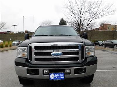 2005 F-350 Crew Cab 4x4,  Pickup #C21059B - photo 3