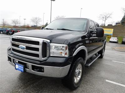 2005 F-350 Crew Cab 4x4,  Pickup #C21059B - photo 5
