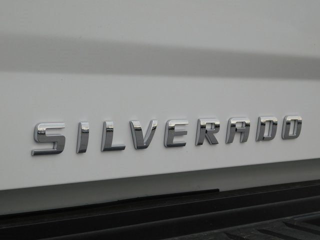 2018 Silverado 2500 Crew Cab 4x4,  Pickup #C21175 - photo 10