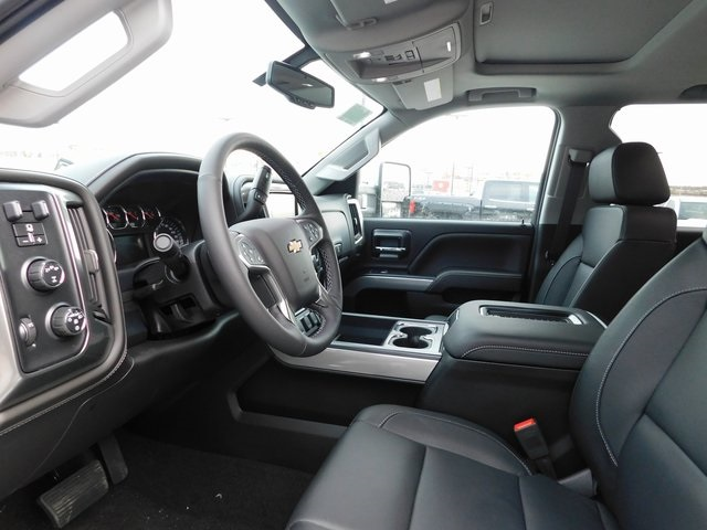 2018 Silverado 2500 Crew Cab 4x4,  Pickup #C21175 - photo 23