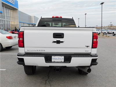 2018 Silverado 2500 Crew Cab 4x4,  Pickup #C21175 - photo 12