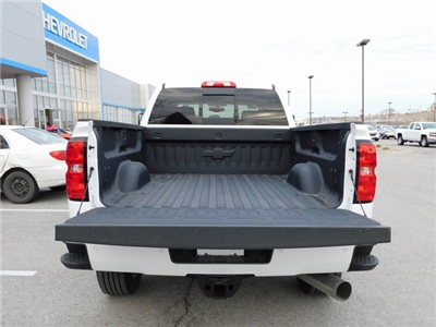 2018 Silverado 2500 Crew Cab 4x4,  Pickup #C21175 - photo 13