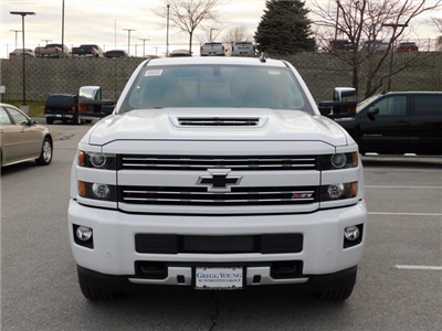 2018 Silverado 2500 Crew Cab 4x4,  Pickup #C21175 - photo 17