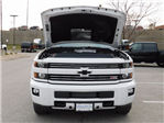 2018 Silverado 2500 Crew Cab 4x4,  Pickup #C21175 - photo 18