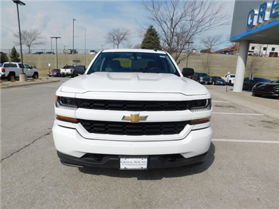 2018 Silverado 1500 Crew Cab 4x4,  Pickup #C21236 - photo 4