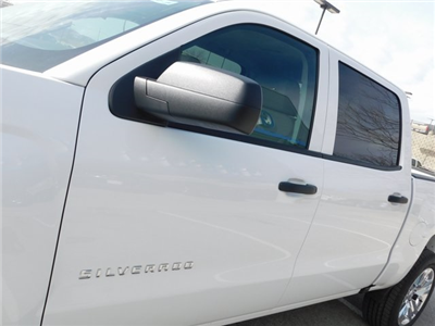 2018 Silverado 1500 Crew Cab 4x4,  Pickup #C21236 - photo 7