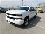 2018 Silverado 1500 Crew Cab 4x4,  Pickup #C21236 - photo 5