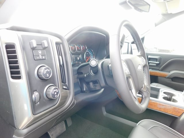 2018 Silverado 1500 Crew Cab 4x4,  Pickup #C21267 - photo 13