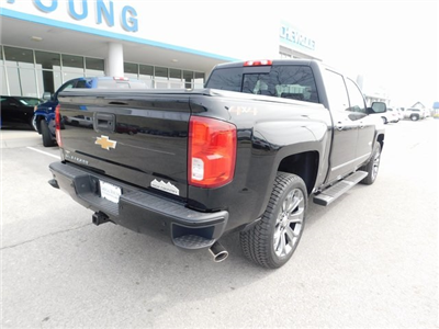 2018 Silverado 1500 Crew Cab 4x4,  Pickup #C21267 - photo 2