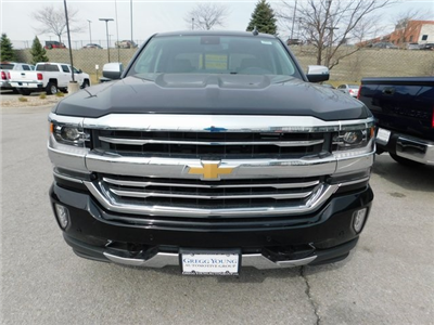 2018 Silverado 1500 Crew Cab 4x4,  Pickup #C21267 - photo 4