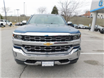 2018 Silverado 1500 Crew Cab 4x4,  Pickup #C21289 - photo 4