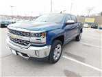 2018 Silverado 1500 Crew Cab 4x4,  Pickup #C21289 - photo 5
