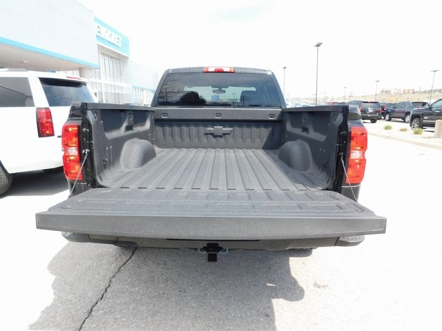 2018 Silverado 1500 Double Cab 4x4, Pickup #C21297 - photo 11