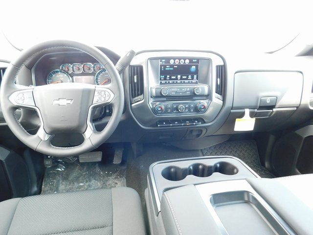 2018 Silverado 1500 Double Cab 4x4, Pickup #C21297 - photo 24