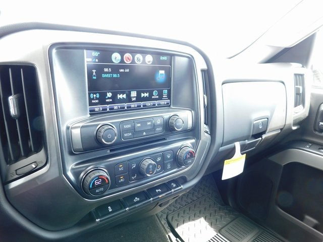 2018 Silverado 1500 Double Cab 4x4, Pickup #C21297 - photo 32