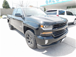 2018 Silverado 1500 Double Cab 4x4, Pickup #C21297 - photo 1