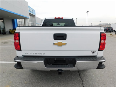 2018 Silverado 1500 Double Cab 4x4, Pickup #C21323 - photo 10