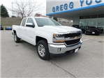 2018 Silverado 1500 Double Cab 4x4, Pickup #C21323 - photo 1