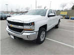 2018 Silverado 1500 Double Cab 4x4, Pickup #C21323 - photo 5