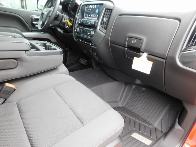 2018 Silverado 1500 Regular Cab 4x4,  Pickup #C21402A - photo 39