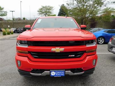 2018 Silverado 1500 Regular Cab 4x4,  Pickup #C21402A - photo 4