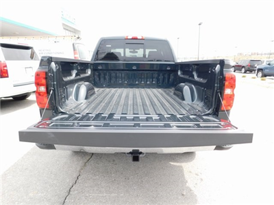 2018 Silverado 1500 Double Cab 4x4,  Pickup #C21403 - photo 11