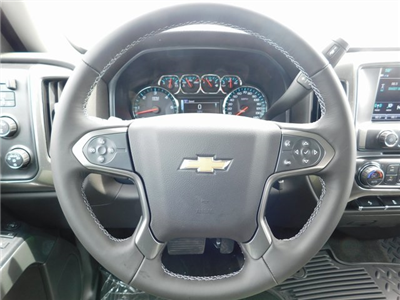 2018 Silverado 1500 Double Cab 4x4,  Pickup #C21403 - photo 25
