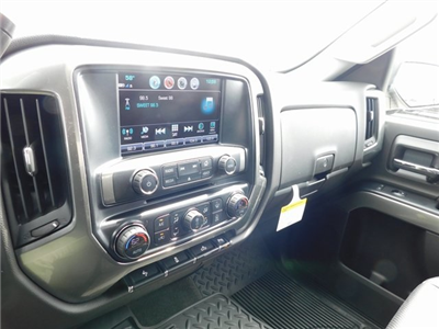 2018 Silverado 1500 Double Cab 4x4,  Pickup #C21403 - photo 32