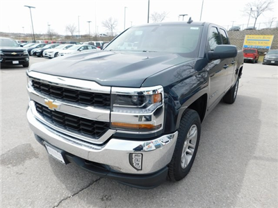 2018 Silverado 1500 Double Cab 4x4,  Pickup #C21403 - photo 5