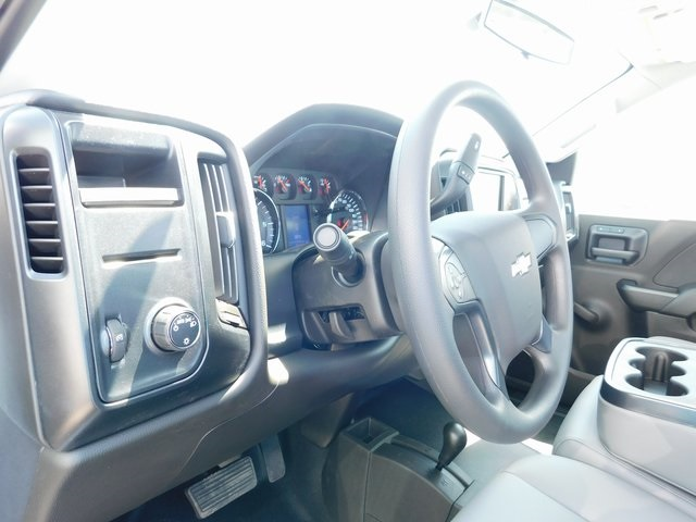 2018 Silverado 1500 Regular Cab 4x4,  Pickup #C21407 - photo 14