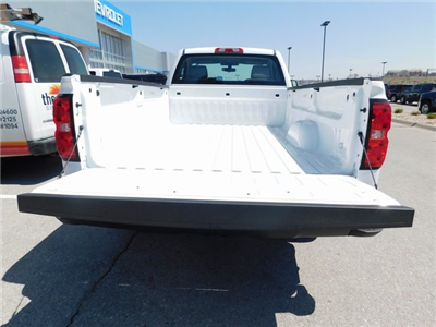 2018 Silverado 1500 Regular Cab 4x4,  Pickup #C21407 - photo 11