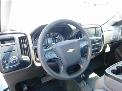 2018 Silverado 1500 Regular Cab 4x4,  Pickup #C21407 - photo 16