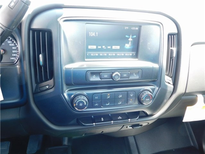 2018 Silverado 1500 Regular Cab 4x4,  Pickup #C21407 - photo 26