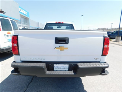 2018 Silverado 1500 Regular Cab 4x4,  Pickup #C21407 - photo 10