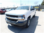 2018 Silverado 1500 Regular Cab 4x4,  Pickup #C21407 - photo 5