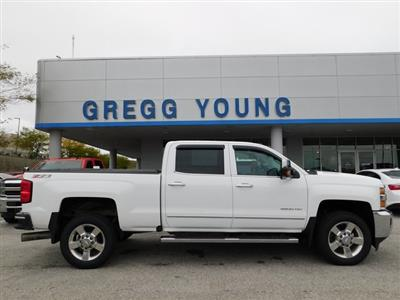 2016 Silverado 2500 Crew Cab 4x4,  Pickup #C21447A - photo 3