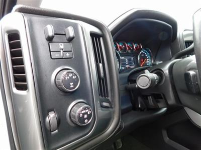 2016 Silverado 2500 Crew Cab 4x4,  Pickup #C21447A - photo 22