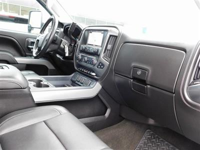 2016 Silverado 2500 Crew Cab 4x4,  Pickup #C21447A - photo 50