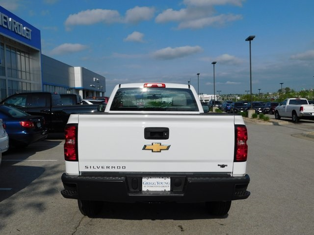 2018 Silverado 1500 Regular Cab 4x4,  Pickup #C21481 - photo 11