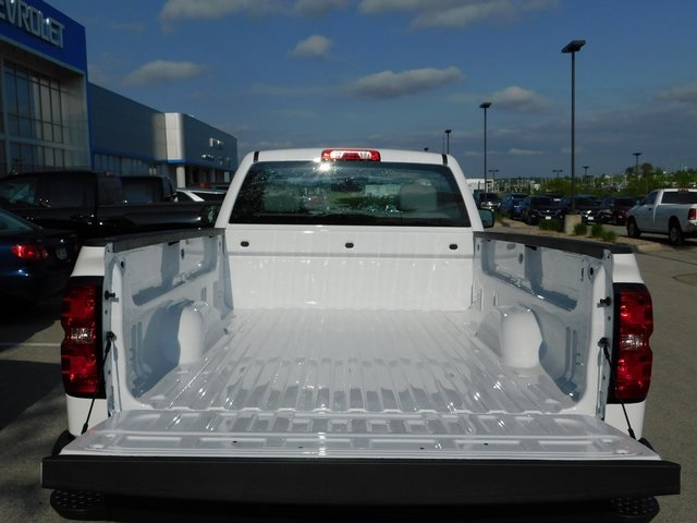2018 Silverado 1500 Regular Cab 4x4,  Pickup #C21481 - photo 12